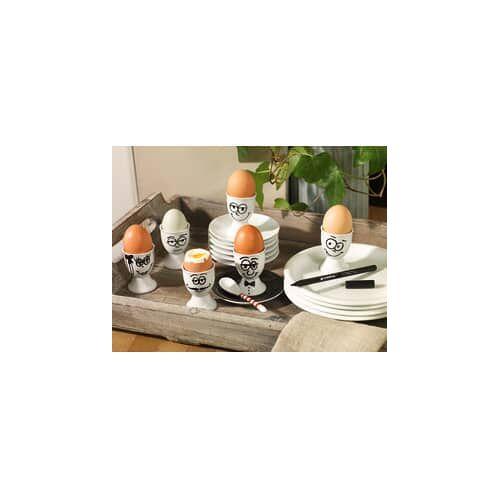 EDDING Porzellanmalstift Brushpen 6St EDDING 4200-6099 Cool