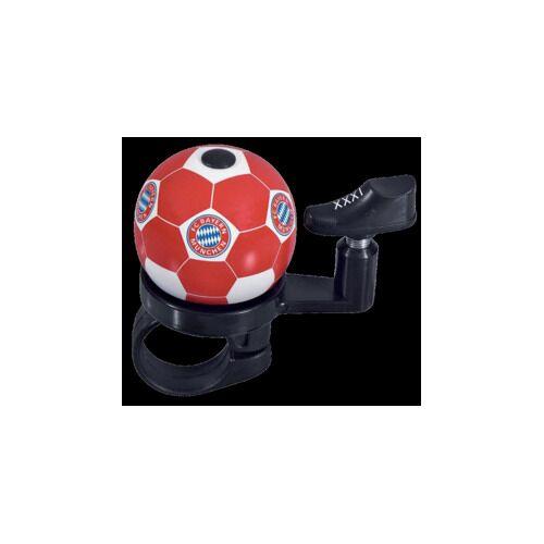 Fahrradklingel Ball+Schuh FCBAYERN 18884