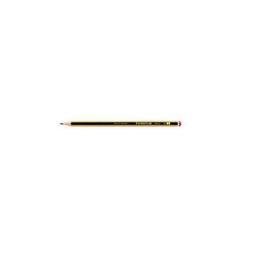 Staedtler Bleistift Noris HB STAEDTLER 120BT1 im Blumentopf