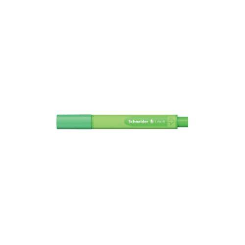 SCHNEIDER Fineliner Link-It hellgrün SCHNEIDER SN191215   0,4mm