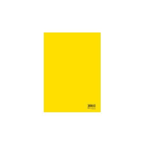 RNK Sammelmappe A4 Postmappe gelb