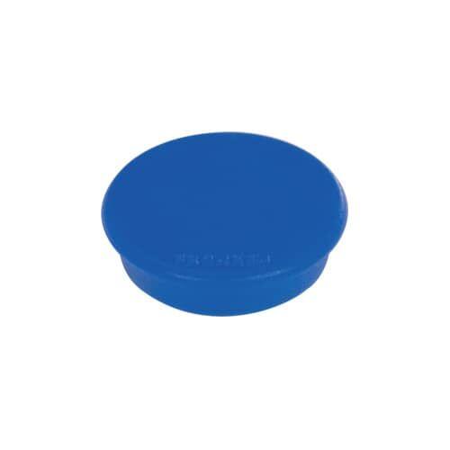 FRANKEN Magnet 10ST blau FRANKEN HM10 03   D13 mm