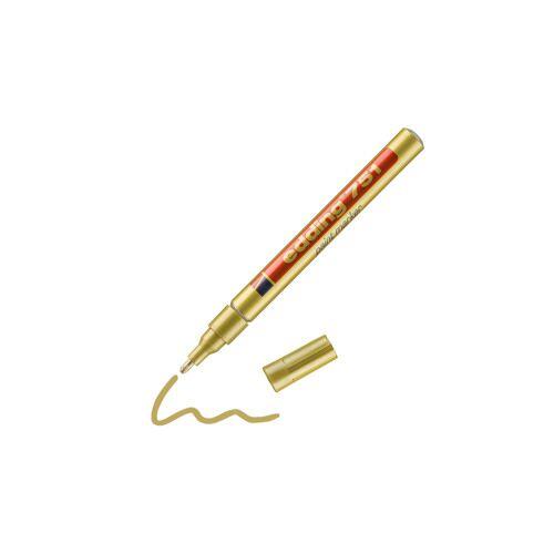 EDDING Lackmalstift  gold EDDING 751-053   1-2mm