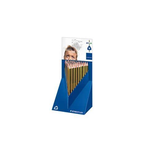 Staedtler Bleistift Triplus Slim HB