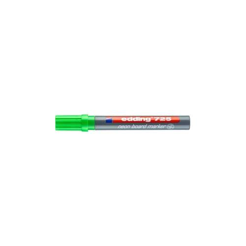EDDING Boardmarker Neon grün EDDING 725 64