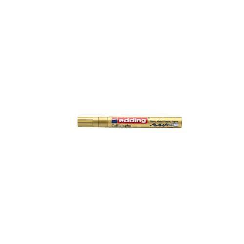 EDDING Lackmarker CR gold EDDING 755-053 1-4mm