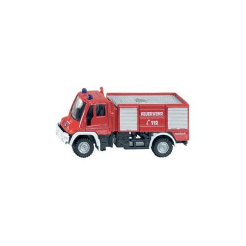 SIKU Unimog Feuerwehr SIKU 1068