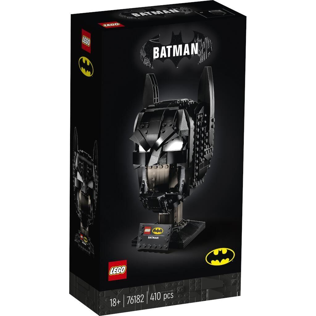 LEGO 76182 - Batman™ Helm