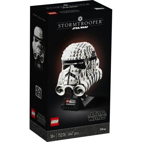 LEGO 75276 - Stormtrooper™ Helm