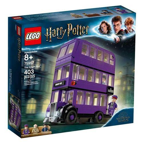 LEGO 75957 - Der Fahrende Ritter™