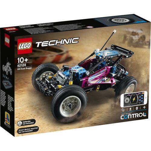 LEGO 42124 - Geländewagen