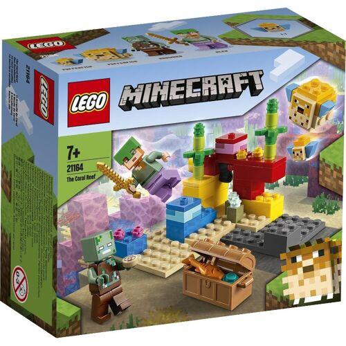 LEGO 21164 - Das Korallenriff