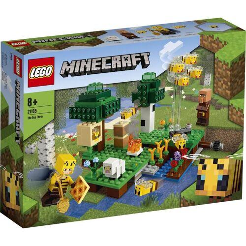 LEGO 21165 - Die Bienenfarm