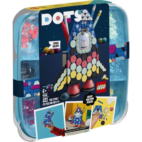 LEGO 41936 - Raketen Stiftehalter