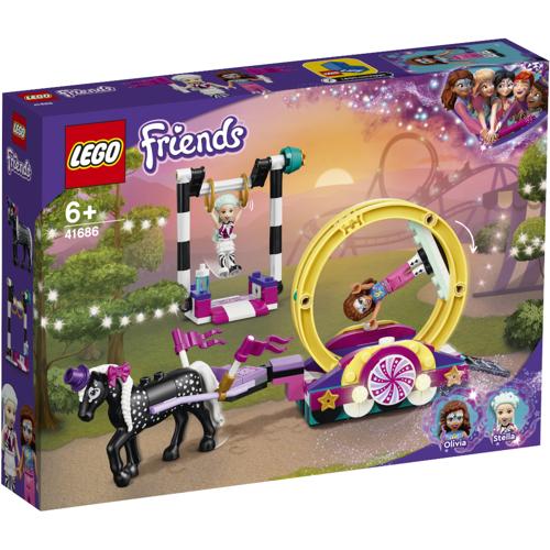 LEGO 41686 - Magische Akrobatikshow