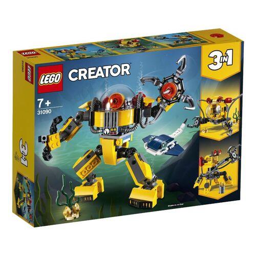 LEGO 31090 - Unterwasser-Roboter