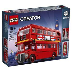 Lego 10258 - LEGO Creator Expert 10258 Londoner Bus