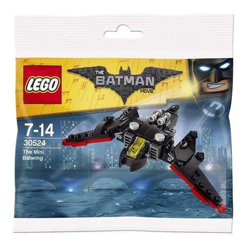 Lego 30524 - Polybag LEGO THE BATMAN MOVIE - 30524 - Das Mini-Batwing