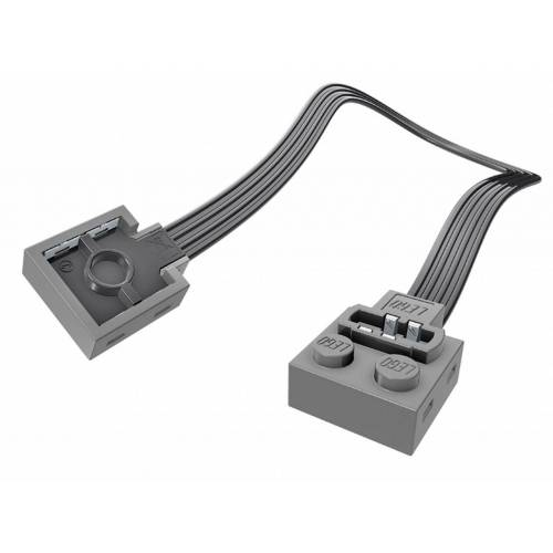 LEGO® LEGO® Power Functions Verlängerungskabel 20 cm