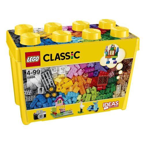 LEGO® LEGO® Große Bausteine-Box