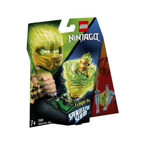 LEGO® Spinjitzu Slam ™ Lloyd