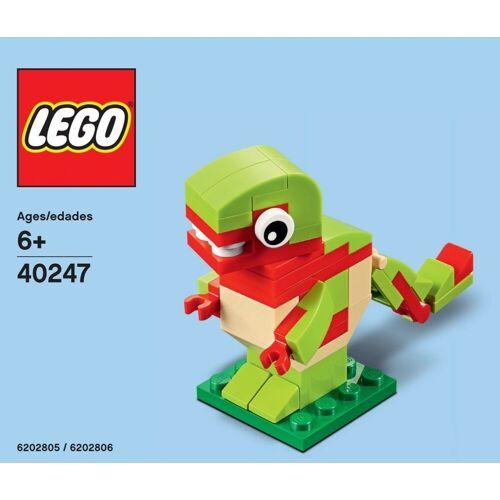 LEGO® Polybag LEGO - 40247 - Dino