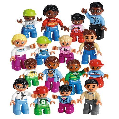 LEGO® LEGO® DUPLO® Leute aus aller Welt - 45011