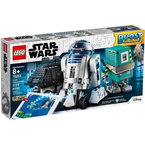 LEGO® LEGO® Star Wars™ Boost Droide