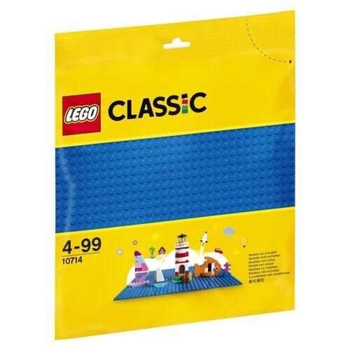 LEGO® Blaue Bauplatte