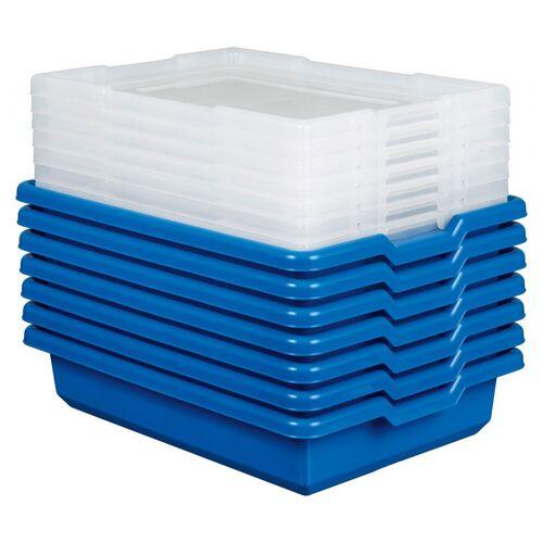 LEGO® LEGO Kleine Aufbewahrungsboxen (7er Set) - 5497 -