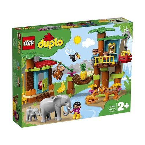 LEGO® Baumhaus im Dschungel