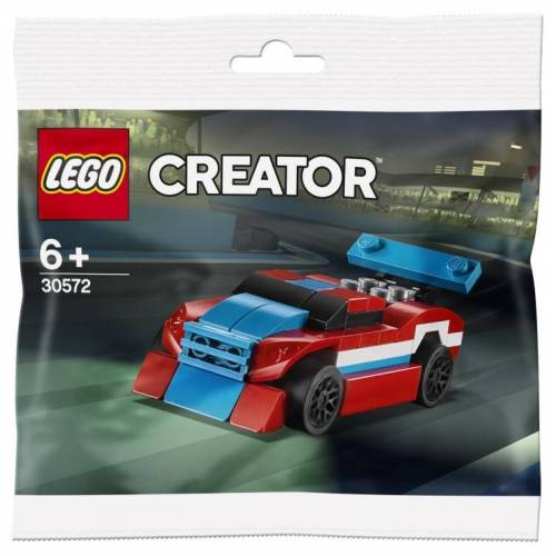 LEGO® Polybag LEGO Creator - 30572 - Rennauto