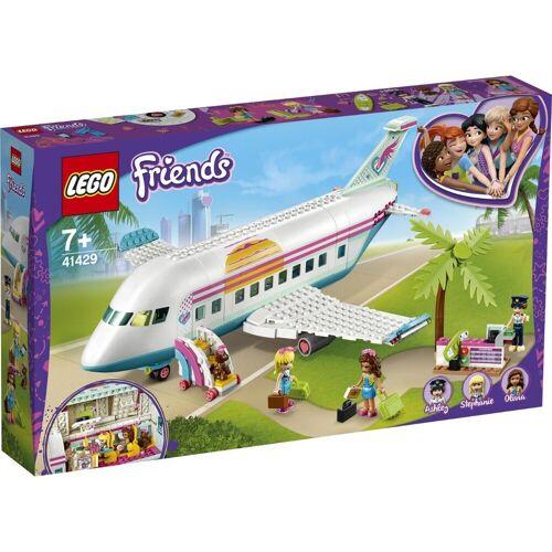 LEGO 41429 - Friends Heartlake City Flugzeug - 41429