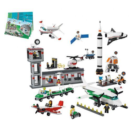 LEGO® LEGO® Weltraum & Flughafen Set - 9335