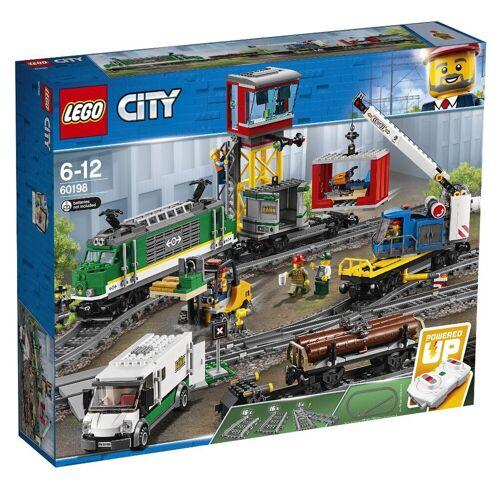 LEGO® Güterzug - 60198