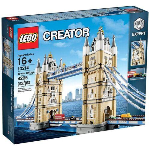 LEGO - Tower Bridge - 10214