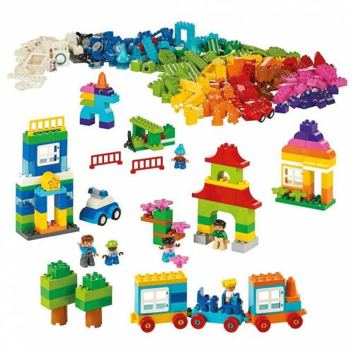 Lego 45028 - LEGO Meine riesige Welt von LEGO Education