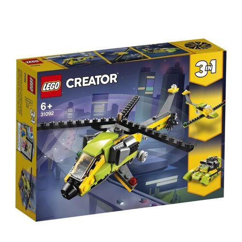 LEGO® Hubschrauber-Abenteuer