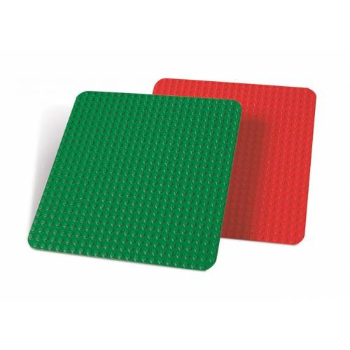 LEGO® LEGO®  DUPLO® Bauplatten groß - 9071