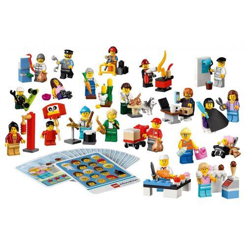 LEGO® LEGO® Leute & Berufe Minifiguren - 45022