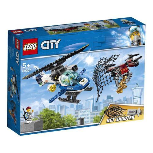 LEGO 60207 - Polizei Drohnenjagd