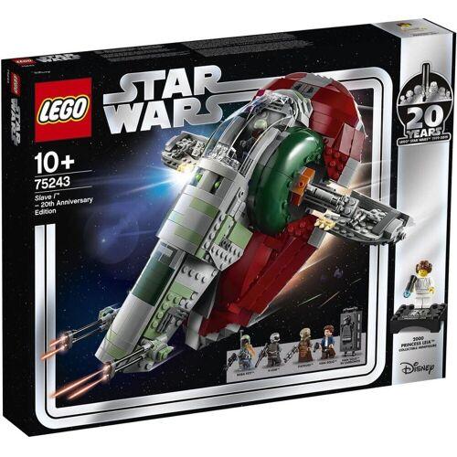 Lego Slave I™ ™ 20 Jahre LEGO Star Wars