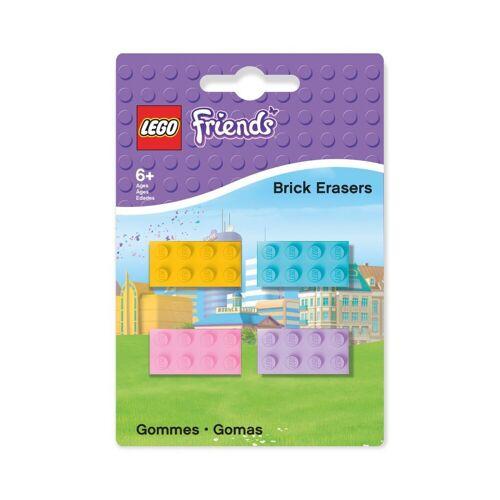 Bullyland LEGO® Friends Radiergummi