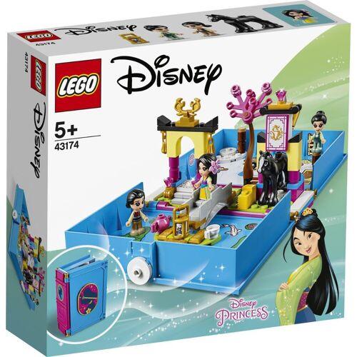 LEGO® Mulans Märchenbuch