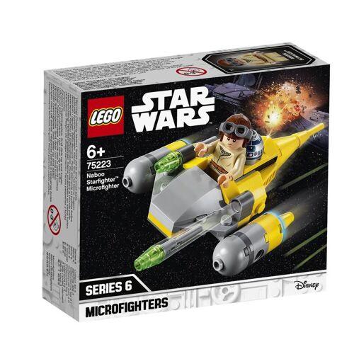 Lego Naboo Starfighter™ Microfighter