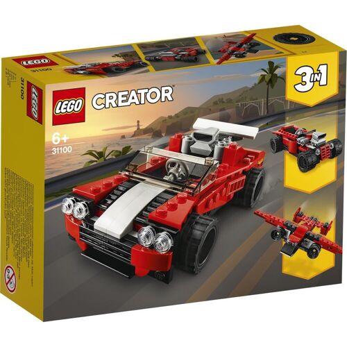 LEGO® Sportwagen