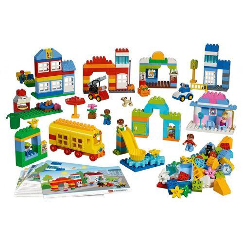 LEGO® LEGO® DUPLO® Unsere Stadt - 45021