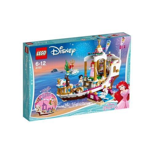 LEGO® Arielles königliches Hochzeitsboot