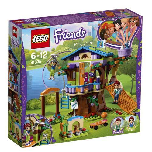 LEGO® Mias Baumhaus