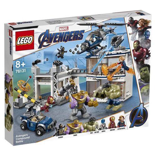 LEGO® Avengers-Hauptquartier - 76131